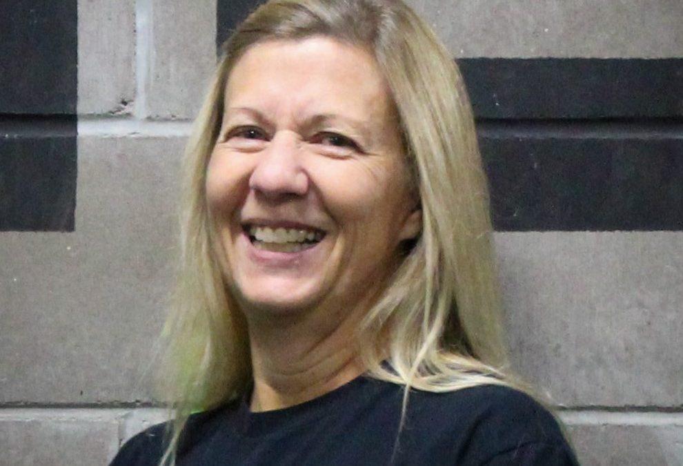 Laurie Gargulak